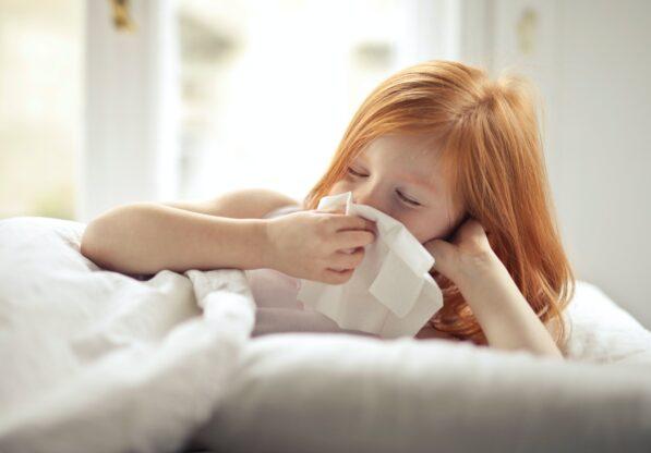 Problemas alérgicos e ar-condicionado