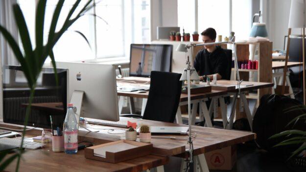 Como deixar seu escritório organizado